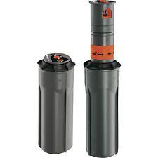 GARDENA Turbinen-Versenkregner T 200, Sprinklersystem, anthrazit