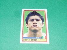 N°128 RICARDO OSORIO MEXICO MEXIQUE PANINI FOOTBALL COPA AMERICA 2007