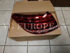 Mercedes-Benz C207 E-Class Genuine Left Outer Taillight Lens E350 E550 NEW