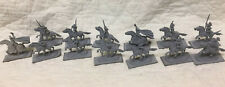 Ral Partha undead cavalry Lord Soth's Charge