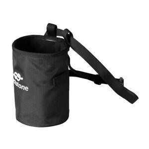 Chalk Bag – Kreidebeutel für Kletterer zum Klettern, Bouldern, Turnen,