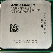 AMD CPU Athlon II X4-620 2.6GHz Socket AM3