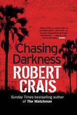 Chasing Darkness, Crais, Robert, Used; Good Book