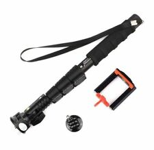 Yunteng 1288 Bluetooth Remote Extendable Selfie Monopod Stick for Gopro iPhone