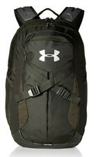 NWT Under Armour Recruit 2.0 Artillary Green Backpack