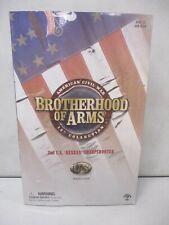 2001 Sideshow Brotherhood of Arms 2nd US Berdan Sharpshooter (1)