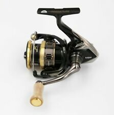 Shimano Cardiff CI4+ C3000MHG Spinnrolle Angelrolle Extrem leicht Spinn Rolle