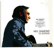 Neil Diamond - 12 Songs (2006)...CD..Used VG+......