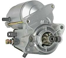 NEW STARTER FIT MOTOR KUBOTA TRACTOR COMPACT BX2360 BX24 BX25 945634 16695-63012