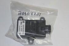 Brand New 11 12 Chevrolet Malibu Yaw Rate Sensor Rotational Speed OEM 20908751
