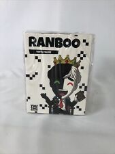 Ranboo Youtooz Figure #187 Sold Out Limited Edition New