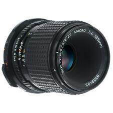 PENTAX 67 6X7 SMC P 135mm F4 MACRO LENS FOR 67 67II CAMERA / READ! 90D WRT
