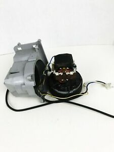ELECTROLUX INTENSITY EL5020 VACUUM Motor and Housing  63182 REPLACEMENT TESTED