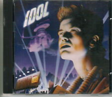 CD - BILLY IDOL CHARMED LIVE  #D59#