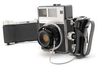 【N MINT-】 Mamiya Press Super 23 w/ sekor 100mm f/3.5 Lens 6x9 Film Back JAPAN