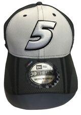 39Thirty NASCAR Ball Cap Hat - Med / Large - 5, Kasey Kahne, Gray,