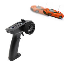 2.4GHz 3CH 3Channel Racing Radio Remote Control RC Car Boat Transmitter Receiver
