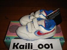 Nike Woofer TD Size 8c Original OG 1989 Shoes Vintage 9943 B