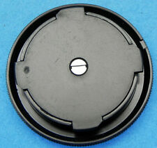 Leica Black IVZOO Body Cap for M4,M5   #2