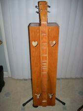 Appalachian Lap Dulcimer - Handcrafted