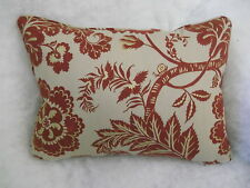 """HUGE PRICE DROP SAVE £££ S HINTON BY G P & J BAKER OBLONG CUSHION 20"""" X 14 """""""