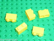 LEGO Train yellow bricks ref 2877 / set 7939 4559 4564 7685 4561 4560 7891 4856