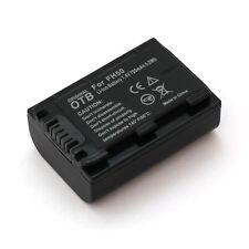 Fotocamera Batteria per Sony np-fh50 Alpha a230 Alpha 330