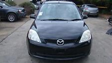 MAZDA 2 RIGHT AIRBAG IN STEERING WHEEL, DY2, 06/05-08/07
