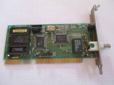 ZERO ONE NETWORKING  ZOT-N200E2 Ethernet 16bit BNC VINTAGE
