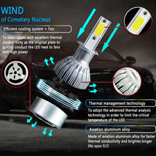 H3 LED Fog Light 6000K DC12V 72W LED Headlight High Power Front Lamp 001