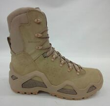 Lowa Mens Z-8S Boots Task Force/Military/Duty 310666 0410 Desert Size 13