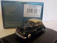 Morris Minor, Convertible, Closed - Trafalgar , Model Cars, Oxford Diecast