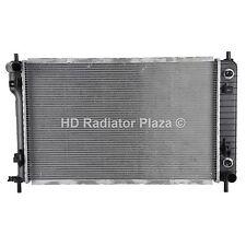Radiator Replacement For 06-09 Chevy Equinox Pontiac Torrent V6 3.4L GM3010515