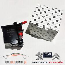 Original psa Filtro de combustible diesel filtro Citroën peugeot c2 c3 c4 precio de acción