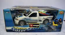 Bburago 1:21 3338 Ford SVT F150, Water Scooter, Die Cast