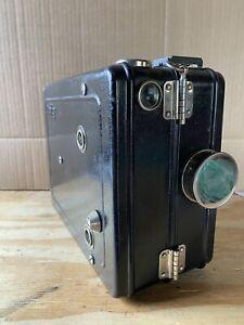 DeVry 35mm Motion Picture Movie Camera #1531  - Repair Or Display