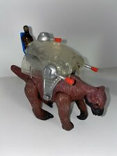 Dino Riders Giant Sloth - Ice Age (Tyco)