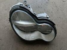 01 02 03 04 Mercedes W203 C-Class Right Passenger Headlight Halogen 2038201061 R