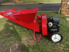 MTD SHRED IT Garden Mulcher, Chipper,shredder