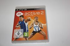EA SPORTS ACTIVE 2 Personal Trainer (Playstation 3) Game Only