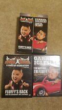 Gabriel Iglesias Presents Stand-Up Revolution (DVD, 2011) (G)