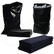 More details for large rubble sacks heavy duty 400g thick builders tough rubbish bags bin liners