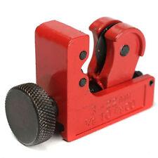 "Mini Brake Pipe Cutter 3/16"" Copper Plastic Tubes 3mm-22mm Cutting Tool Car Van"