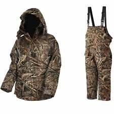 Bekleidung XL Winter Jacke Latz-Hose Isoliert Paladin Thermo-Anzug Frostproof 2-teilig Gr