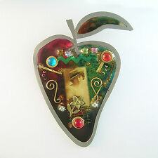 Crystal Stainless Steel Costume Brooches & Pins