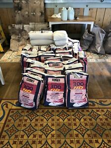 📍Self levelling compound £16.50 Per Bag For Stopgap 300 Latex❗️