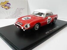 Spark S5079 - MG MGB Hardtop No.39 24h LeMans 1965 Hopkirk, Hedges 1:43