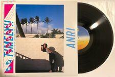 Anri Timely For Life 28K-63 Japan Obi LP NM City Pop Disco Boogie