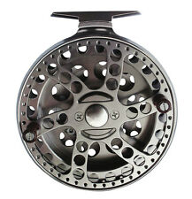 OKUMA SHEFFIELD CENTRE PIN REEL COARSE TROTTING RIVER BARBEL CHUB FLOAT FISHING
