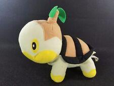 "12"" Plush Pokemon Toy Factory Turtwig Turtle  Stuffed Animal"